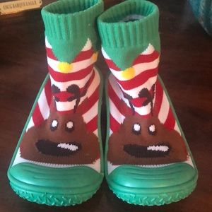 6-12 month Sock Shoes